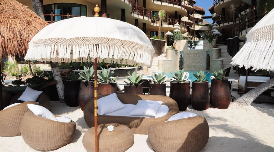 El Taj Oceanfront & Beachside Condo Hotel-153 of 155 photos