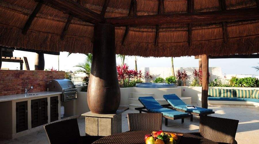 El Taj Oceanfront & Beachside Condo Hotel-101 of 155 photos