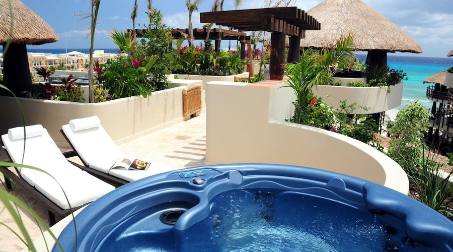 El Taj Oceanfront & Beachside Condo Hotel-105 of 155 photos