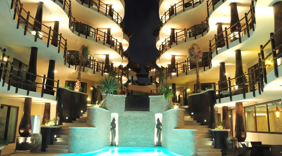 El Taj Oceanfront & Beachside Condo Hotel-144 of 155 photos