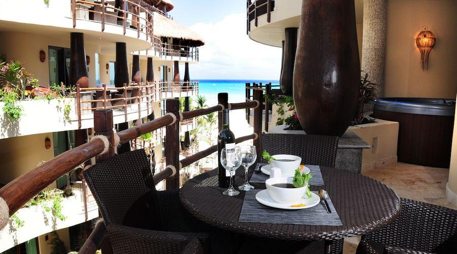 El Taj Oceanfront & Beachside Condo Hotel-121 of 155 photos