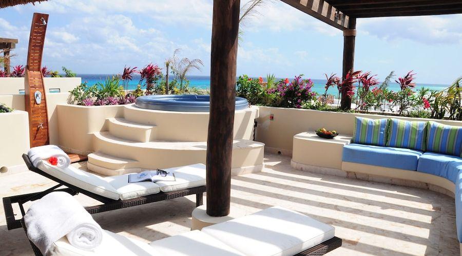 El Taj Oceanfront & Beachside Condo Hotel-99 of 155 photos