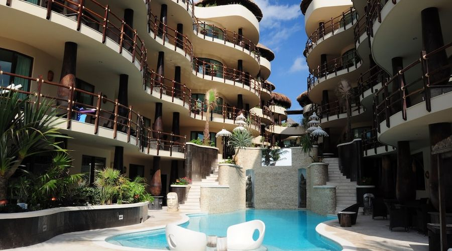 El Taj Oceanfront & Beachside Condo Hotel-141 of 155 photos