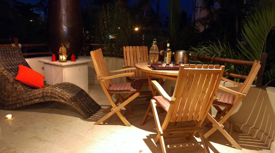 El Taj Oceanfront & Beachside Condo Hotel-94 of 155 photos