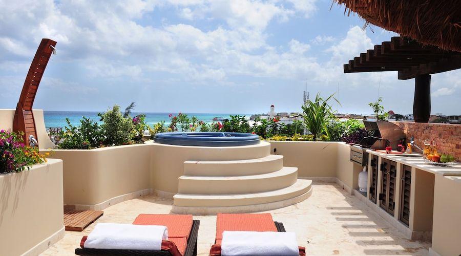 El Taj Oceanfront & Beachside Condo Hotel-107 of 155 photos