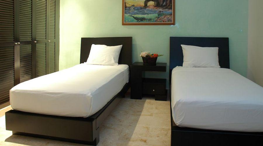 El Taj Oceanfront & Beachside Condo Hotel-17 of 155 photos