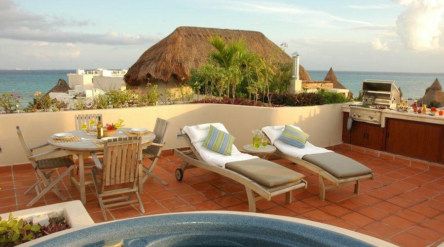 El Taj Oceanfront & Beachside Condo Hotel-104 of 155 photos