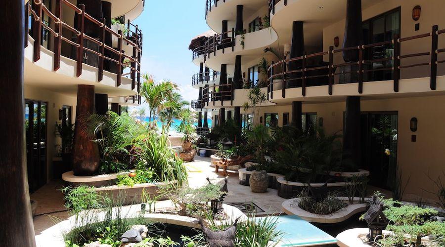 El Taj Oceanfront & Beachside Condo Hotel-152 of 155 photos