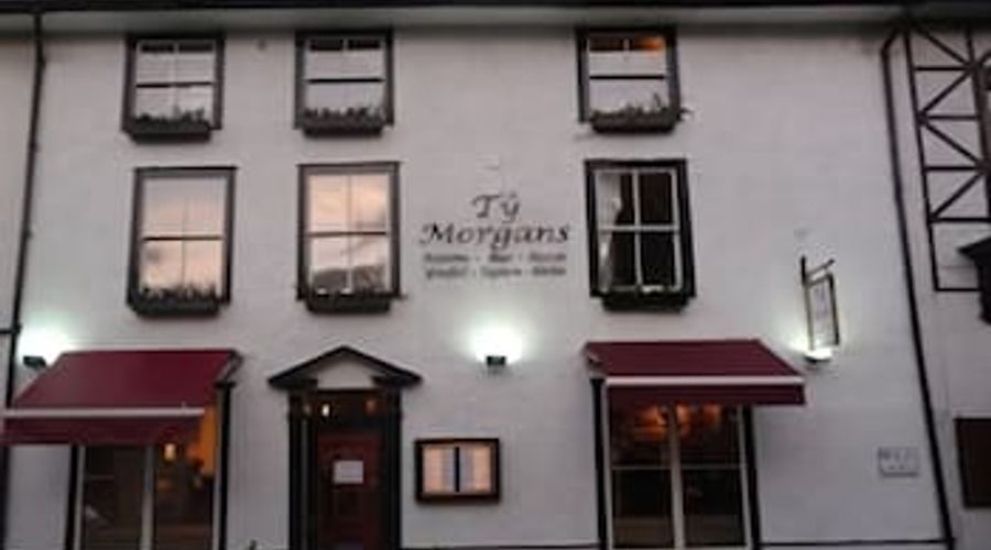 Ty Morgans Apartments-1 of 13 photos