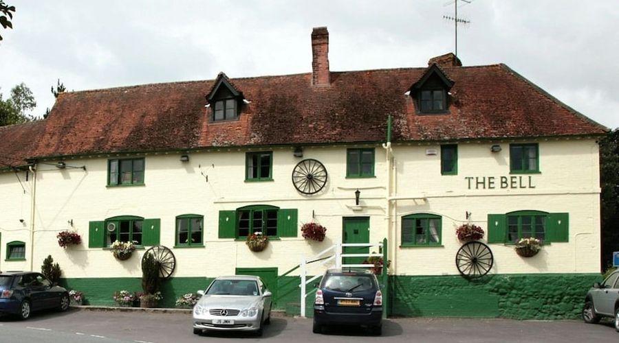 The Bell Inn-12 of 17 photos