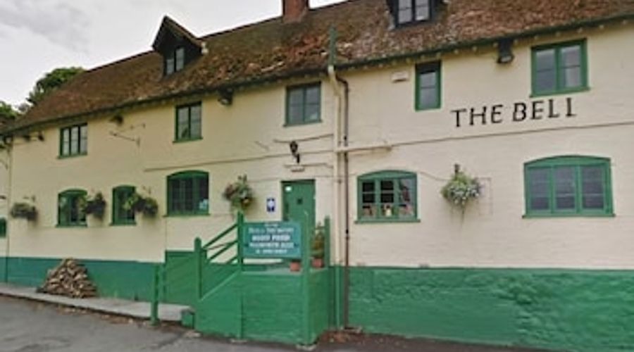 The Bell Inn-11 of 17 photos