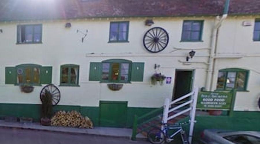 The Bell Inn-17 of 17 photos