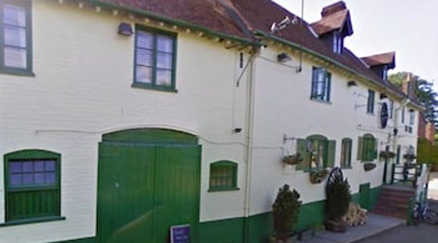 The Bell Inn-15 of 17 photos