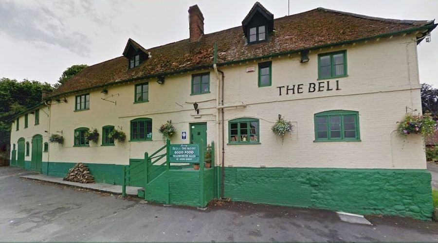 The Bell Inn-1 of 17 photos