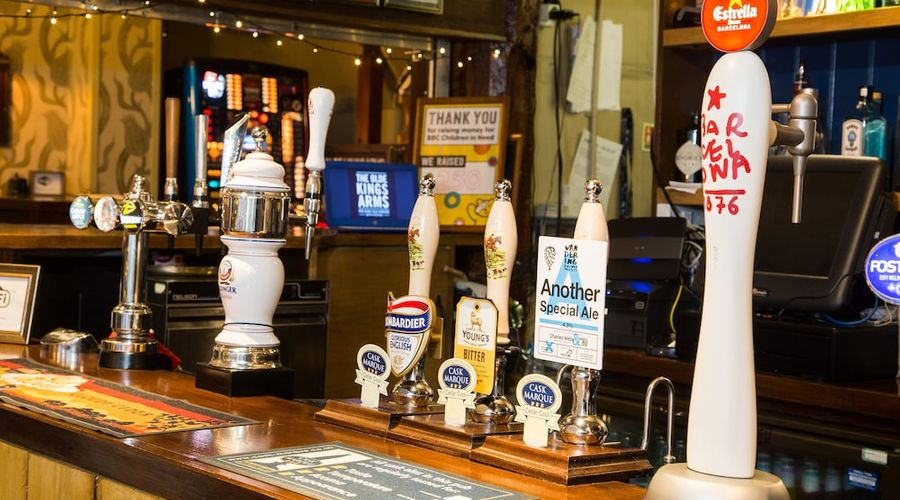 The Olde Kings Arms-12 of 18 photos