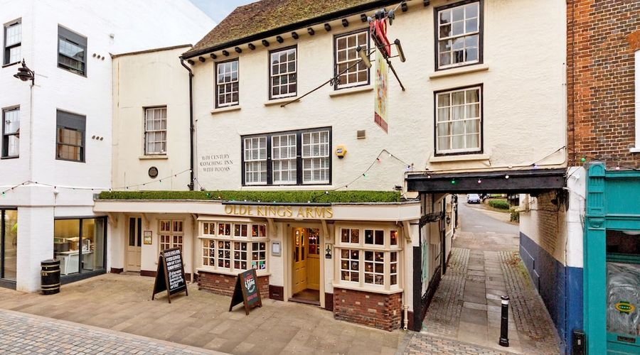 The Olde Kings Arms-1 of 18 photos
