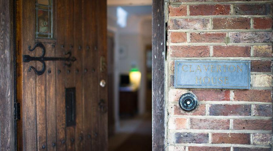 Claverton Country House Hotel-2 of 42 photos