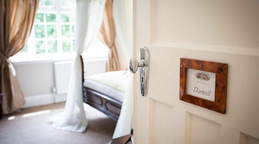 Claverton Country House Hotel-4 of 42 photos