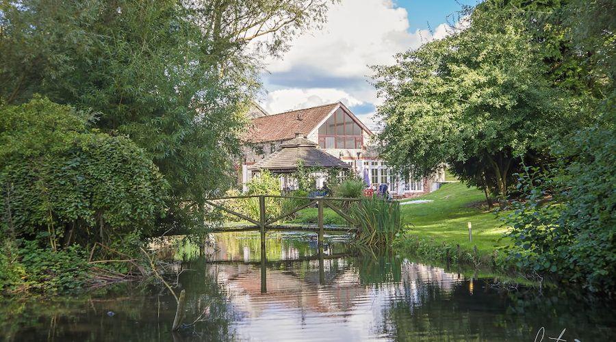 Hornsbury Mill-1 of 51 photos