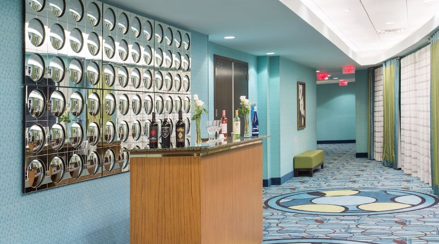 Crowne Plaza Hotel Fort Lauderdale Airport/Cruiseport-20 of 41 photos