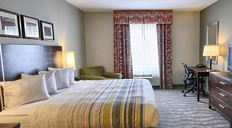 Country Inn & Suites by Radisson, Dearborn, MI-20 of 52 photos