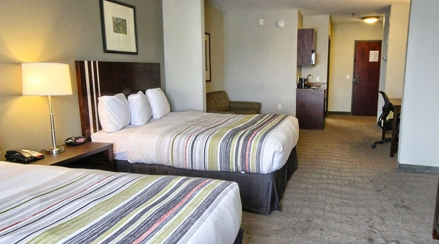 Country Inn & Suites by Radisson, Dearborn, MI-17 of 52 photos