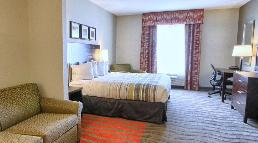 Country Inn & Suites by Radisson, Dearborn, MI-24 of 52 photos