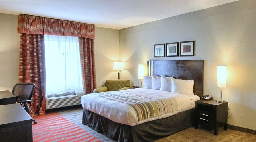 Country Inn & Suites by Radisson, Dearborn, MI-23 of 52 photos