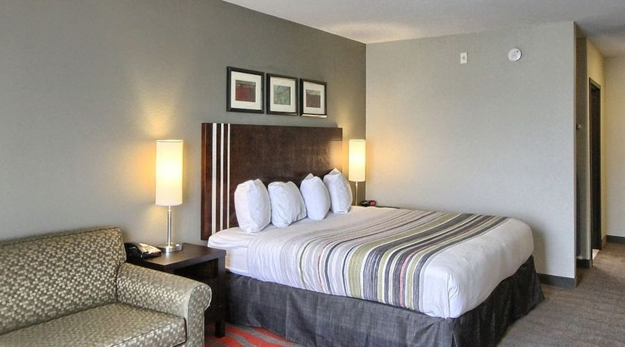 Country Inn & Suites by Radisson, Dearborn, MI-14 of 52 photos