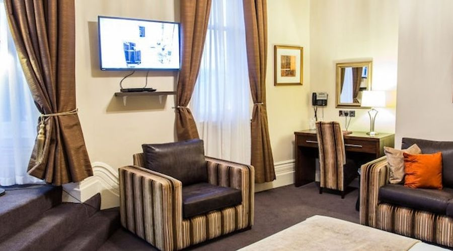Duke Of Edinburgh Hotel-24 of 65 photos