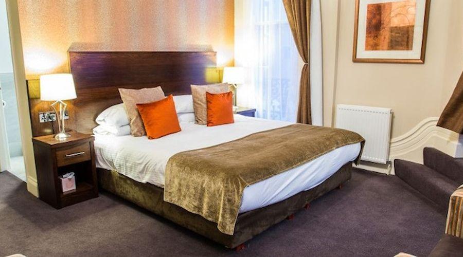 Duke Of Edinburgh Hotel-9 of 65 photos