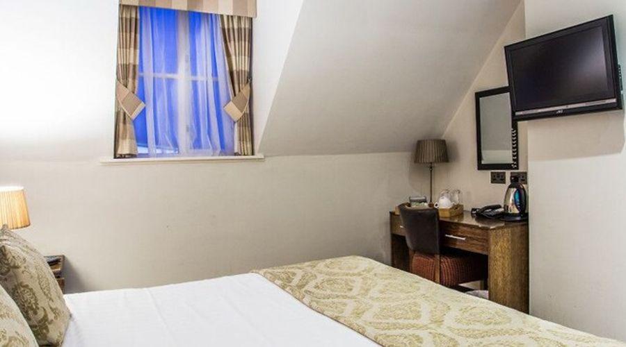 Duke Of Edinburgh Hotel-16 of 65 photos