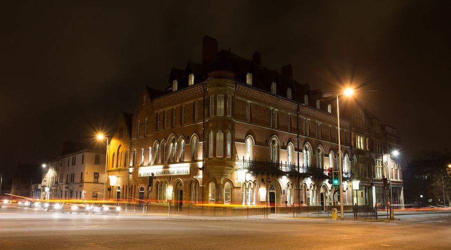 Duke Of Edinburgh Hotel-65 of 65 photos