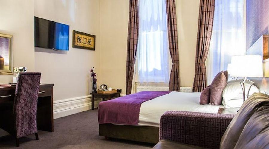 Duke Of Edinburgh Hotel-12 of 65 photos