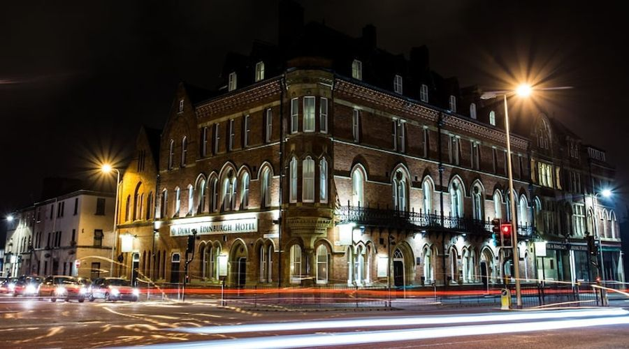 Duke Of Edinburgh Hotel-64 of 65 photos
