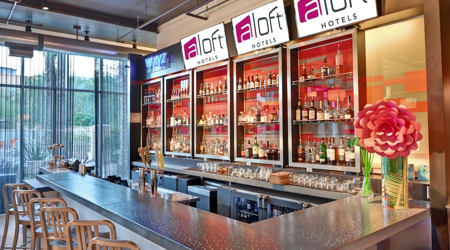 Aloft Phoenix Airport-19 of 29 photos