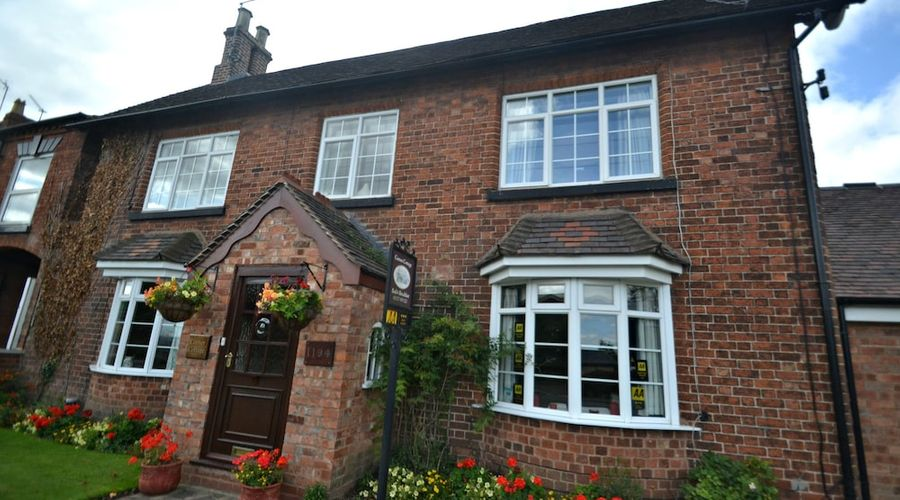 Corner Cottage B&B-1 of 10 photos