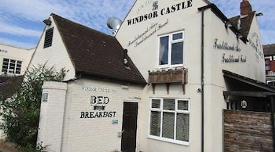 The Windsor Castle Inn-1 of 21 photos