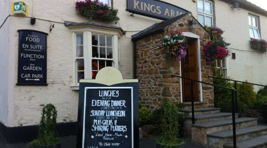 The Kings Arms-10 of 10 photos