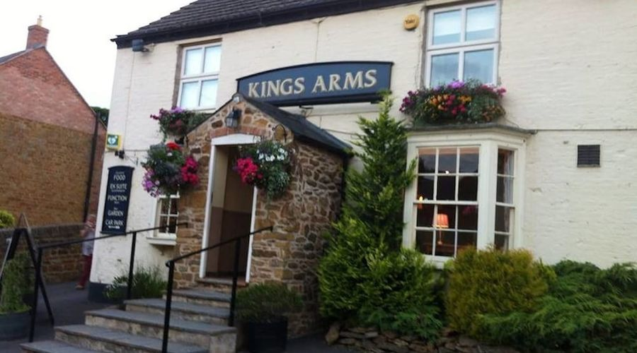 The Kings Arms-1 of 10 photos