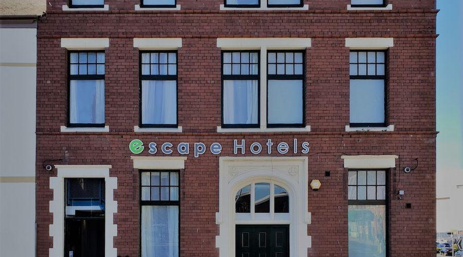 Escape Hotel-20 of 20 photos