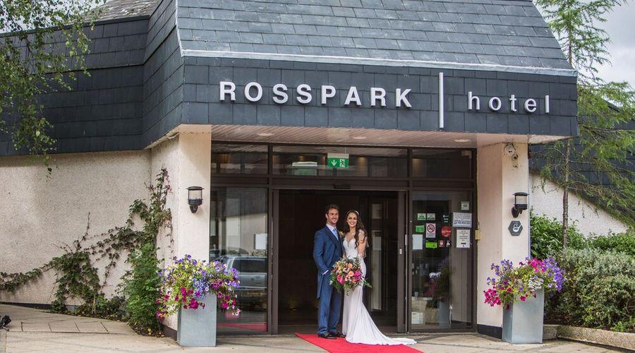 Rosspark Hotel-9 of 13 photos