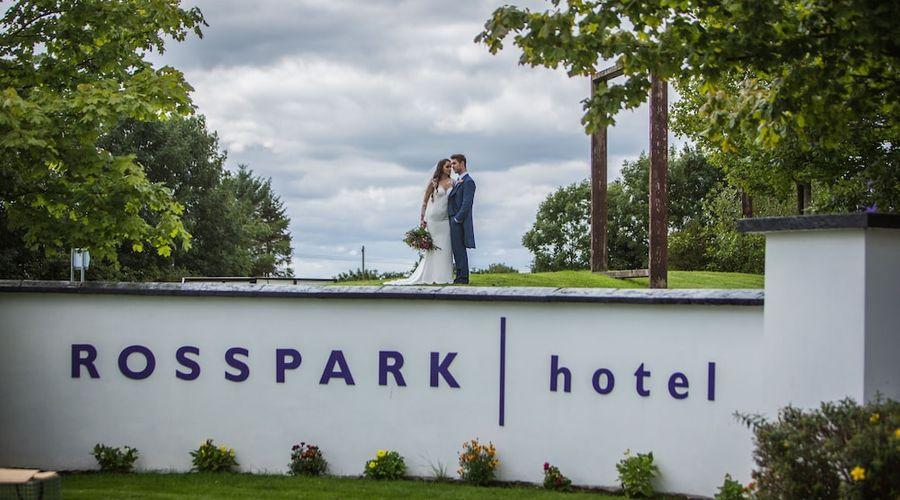Rosspark Hotel-10 of 13 photos