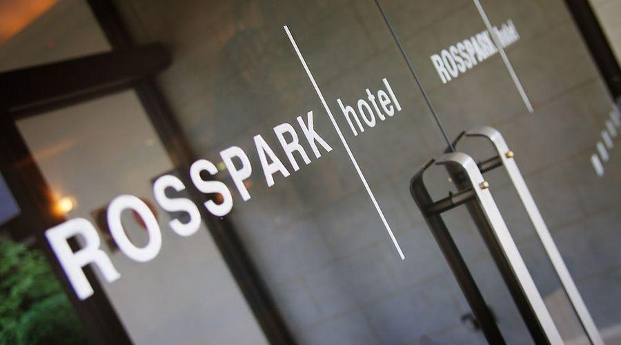 Rosspark Hotel-1 of 13 photos