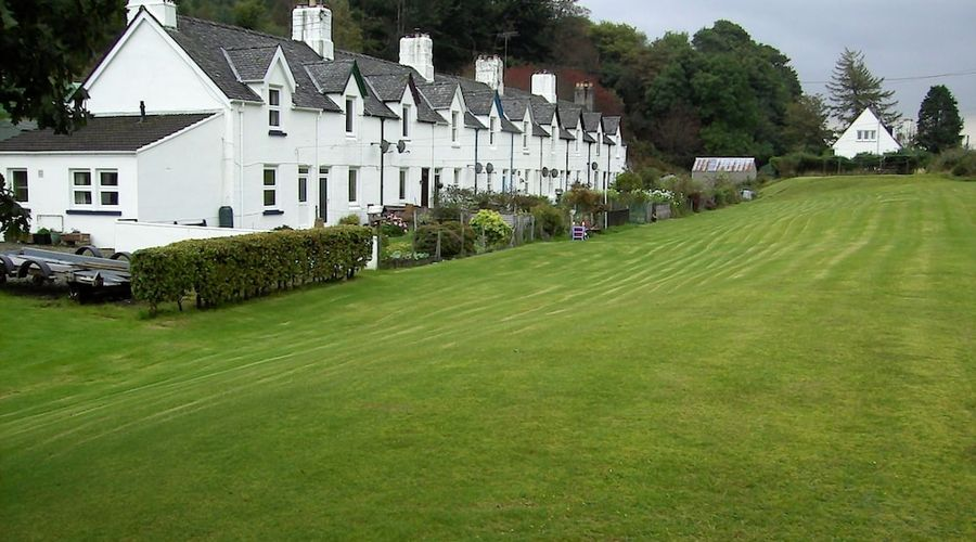 Crinan Canal Cottage-15 of 30 photos