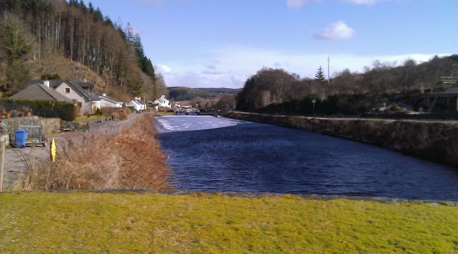Crinan Canal Cottage-26 of 30 photos
