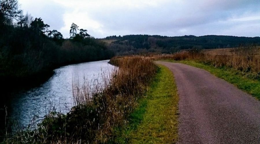 Crinan Canal Cottage-16 of 30 photos