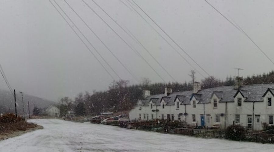 Crinan Canal Cottage-30 of 30 photos