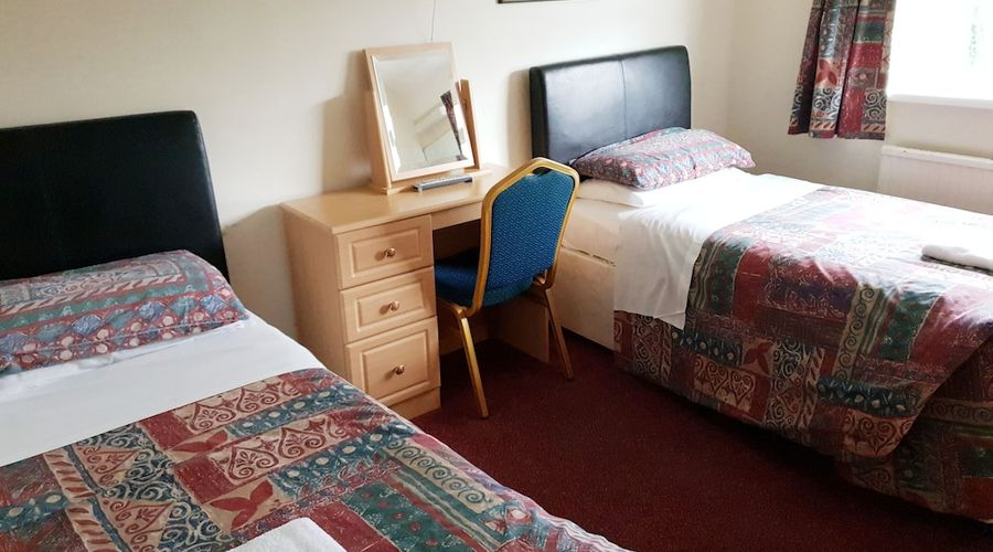 Old Priory Guest House-4 of 14 photos