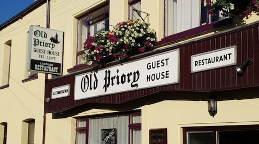 Old Priory Guest House-14 of 14 photos